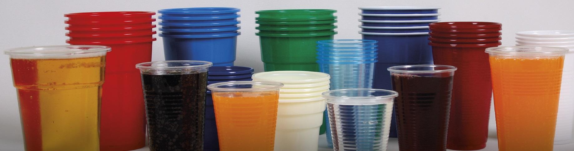 تولید لیوان یکبارمصرف pp