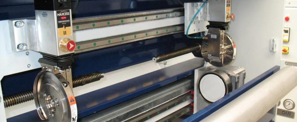 ماشین آلات تولید ظروف یکبار مصرف